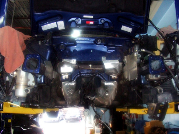 Another mboxS4 2001 Audi S4 post... - 7072707