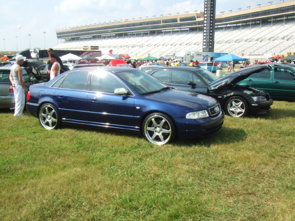 Another mboxS4 2001 Audi S4 post... - 7072712