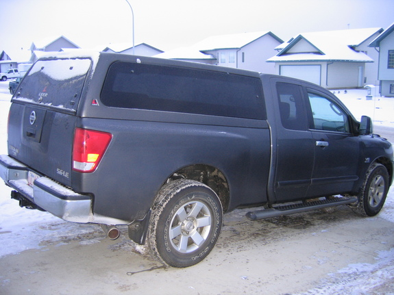 Another Rafals 2004 Nissan Titan King Cab post... - 7073700