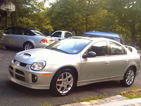 Another AntsSilverBullet 2005 Dodge Neon post... - 7073896