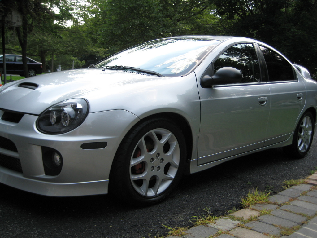 Another AntsSilverBullet 2005 Dodge Neon post... - 7073911