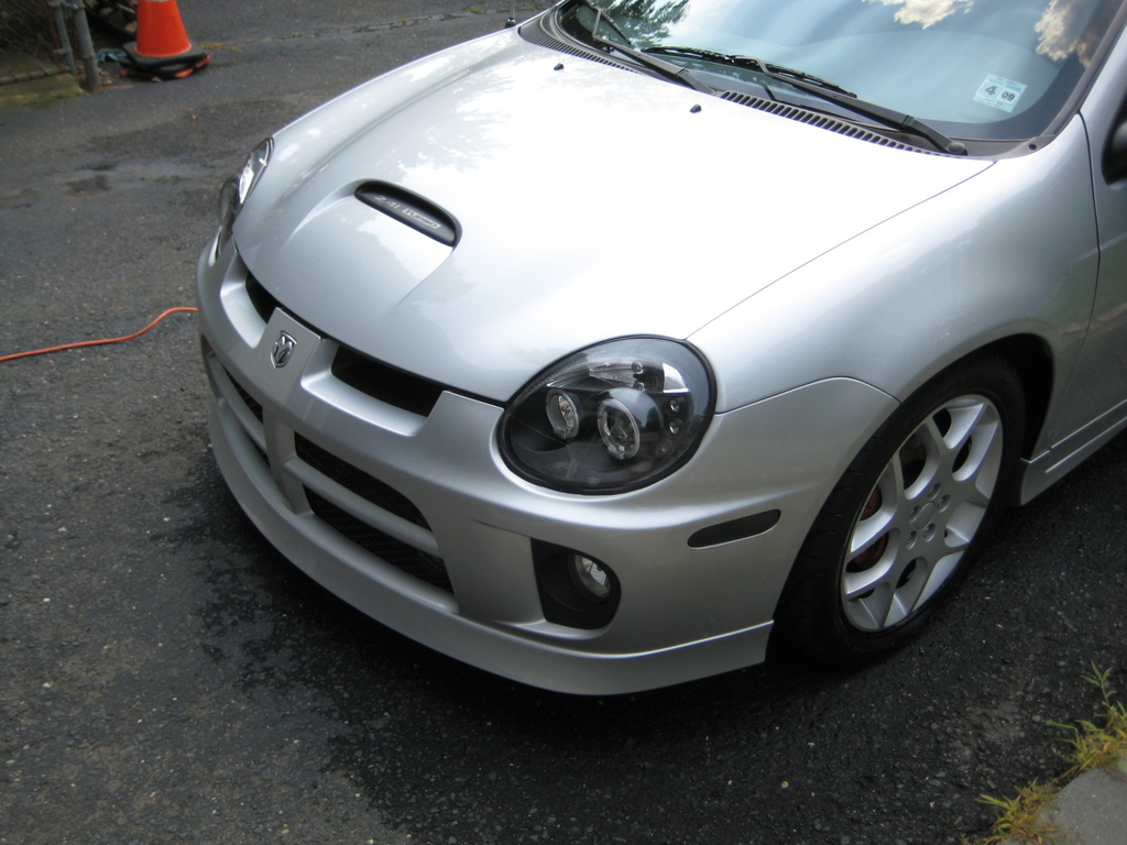 Another AntsSilverBullet 2005 Dodge Neon post... - 7073912