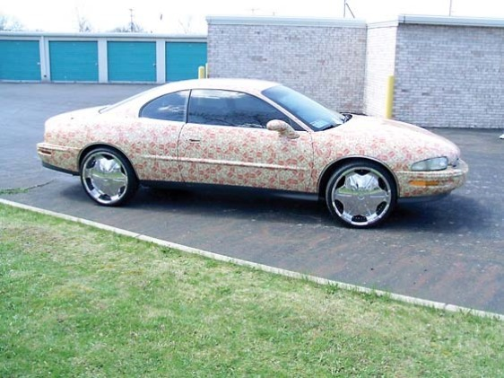 Another RealTalk 1999 Buick Riviera post... - 7081699