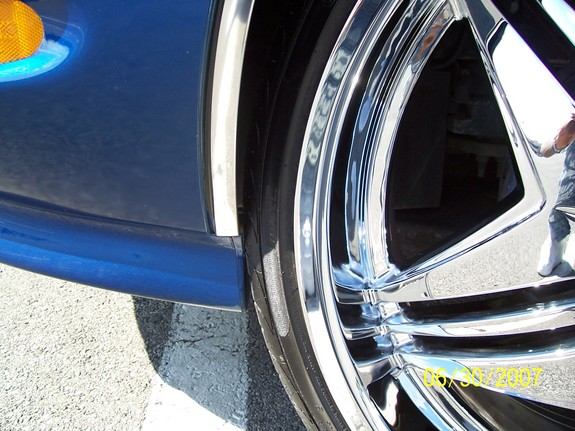 Another RealTalk 1999 Buick Riviera post... - 7081710