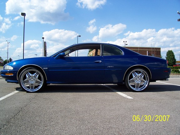 Another RealTalk 1999 Buick Riviera post... - 7081713