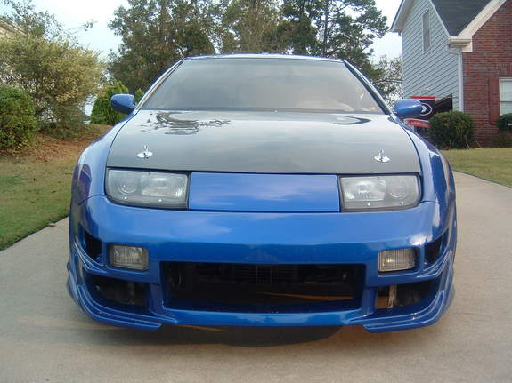 zkylineracer 1990 nissan 300zx specs photos modification info at cardomain. Black Bedroom Furniture Sets. Home Design Ideas
