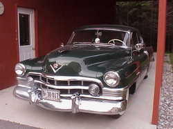 RFBCMB 1950 Cadillac Sixty Special