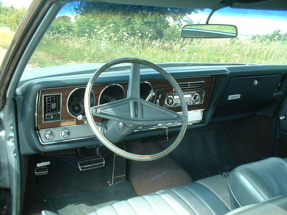 A1veedubber 1968 Oldsmobile 98 Specs Photos Modification