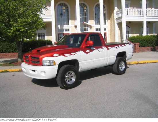 00caspersport 2000 dodge ram 1500 regular cab specs. Black Bedroom Furniture Sets. Home Design Ideas