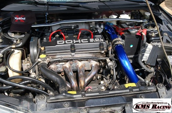 Another triggerj24 1999 Mitsubishi Eclipse post... - 7188058