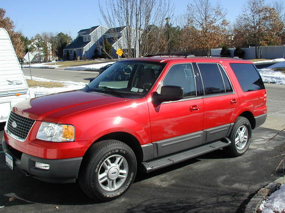 Another mattk1 2003 Ford Expedition post... - 7079846