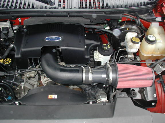 Another mattk1 2003 Ford Expedition post... - 7079847
