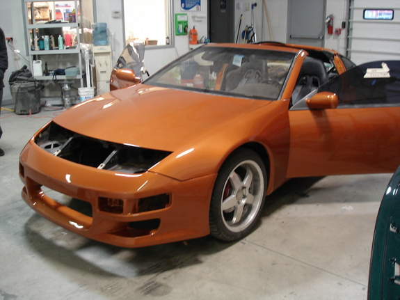 Another eric_n 1990 Nissan 300ZX post... - 7113987
