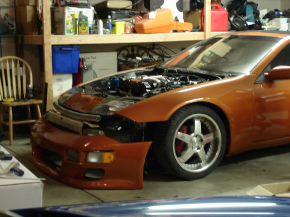 Another eric_n 1990 Nissan 300ZX post... - 7113999