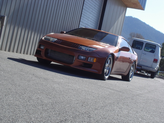 Another eric_n 1990 Nissan 300ZX post... - 7114004
