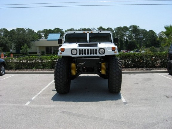 Another Jafab 1999 Hummer H1 post... - 7082936