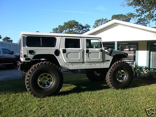 Another Jafab 1999 Hummer H1 post... - 7082943