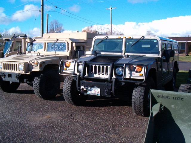 Another Jafab 1999 Hummer H1 post... - 7082966
