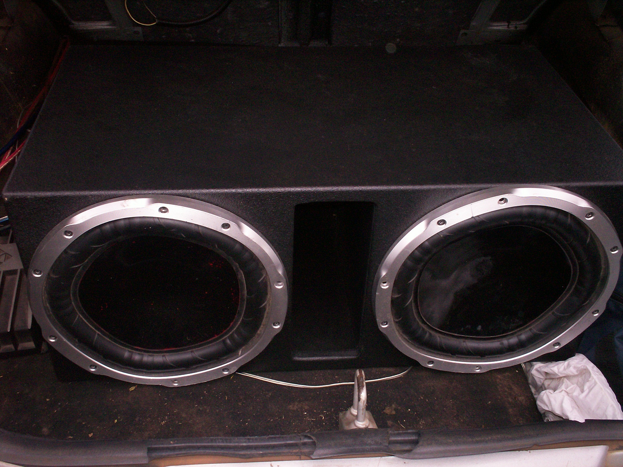 Another Hondsiacrazy 1987 Oldsmobile Cutlass Supreme post... - 7087247