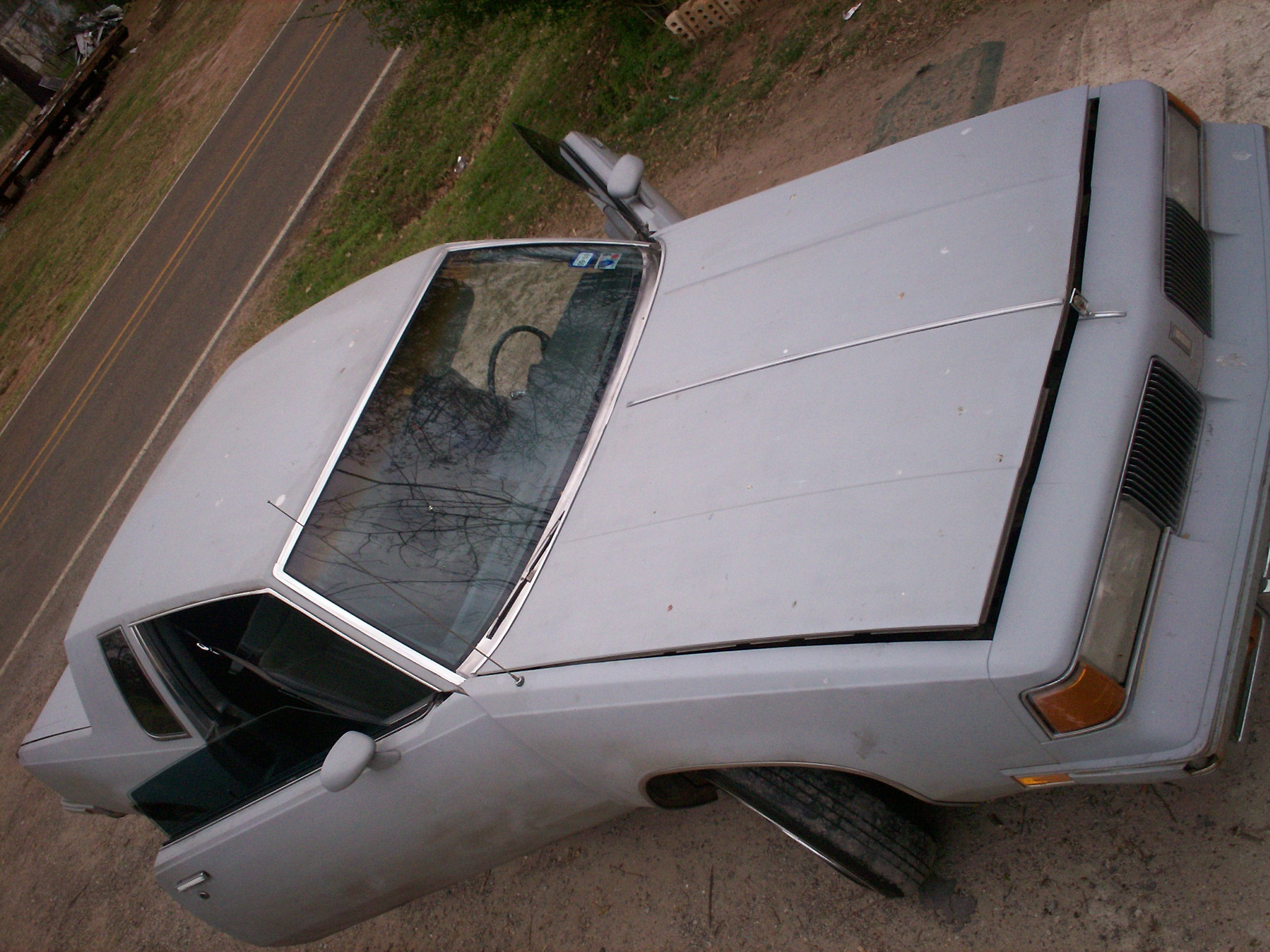 Another Hondsiacrazy 1987 Oldsmobile Cutlass Supreme post... - 7087281