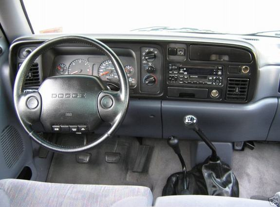 Large on 97 Dodge Ram 1500 4x4