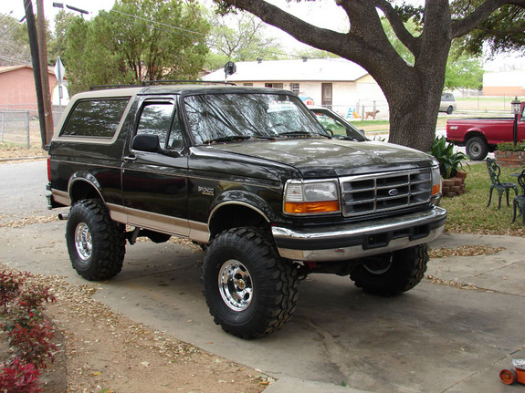 Scottmoore23 1986 Ford Bronco II