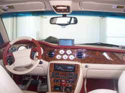 mhuck123 2000 Bentley Arnage
