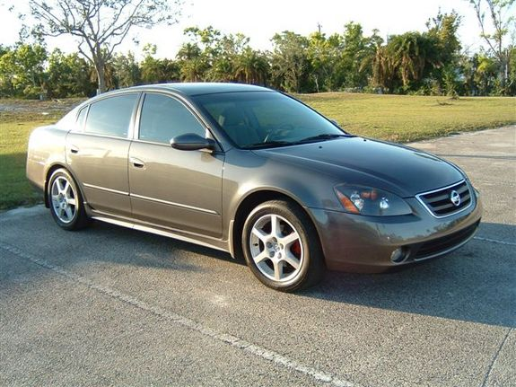 groggy23 2004 nissan altima specs photos modification. Black Bedroom Furniture Sets. Home Design Ideas