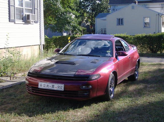 Another 1992celicagts 1992 Toyota Celica post... - 7114445