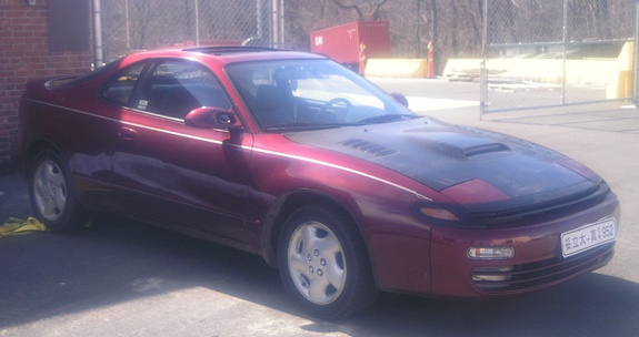 Another 1992celicagts 1992 Toyota Celica post... - 7114447