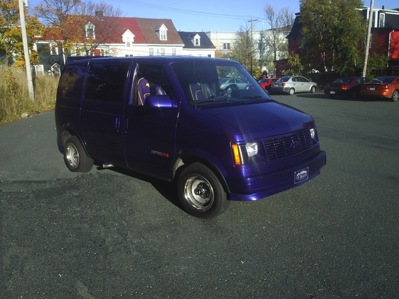 Another 56justin56 1988 Chevrolet Astro post... - 7089831