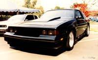 Another hurstolds83 1985 Oldsmobile 442 post... - 7090353