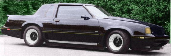 Another hurstolds83 1985 Oldsmobile 442 post... - 7090354