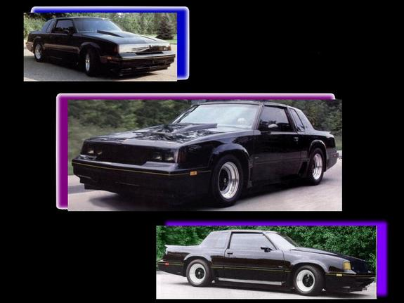 Another hurstolds83 1985 Oldsmobile 442 post... - 7090366