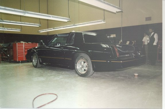 Another hurstolds83 1985 Oldsmobile 442 post... - 7090370