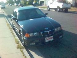 alesyasmans 1999 BMW 3 Series