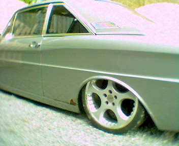 Smallcoup 1967 Ford Taunus Specs Photos Modification Info At