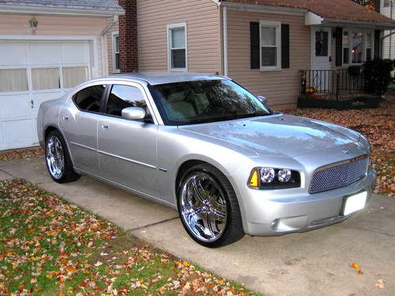 arroyo31 2006 dodge charger specs photos modification info at cardomain. Black Bedroom Furniture Sets. Home Design Ideas