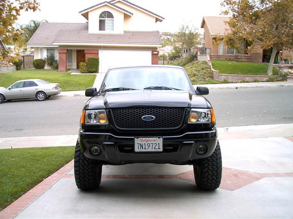 Another ajfiock 2001 Ford Ranger Regular Cab post... - 7146671