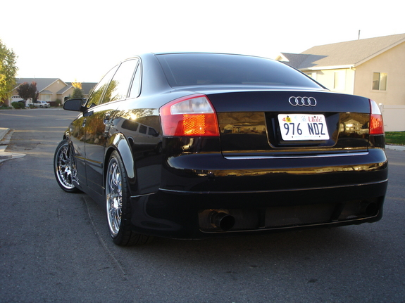 Another adamcnel 2002 Audi A4 post... - 7094631