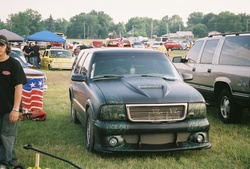 bad_bowtiess 2000 GMC Jimmy