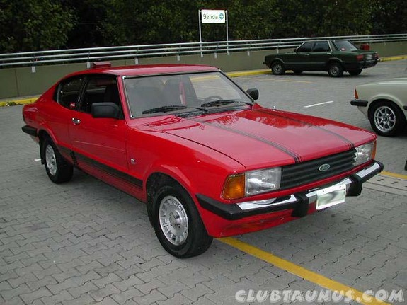 Another GTSP23 1982 Ford Taunus post... - 7097073
