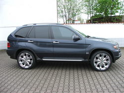 griff-toys 2004 BMW X5