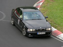 maggo635s 1999 BMW M5
