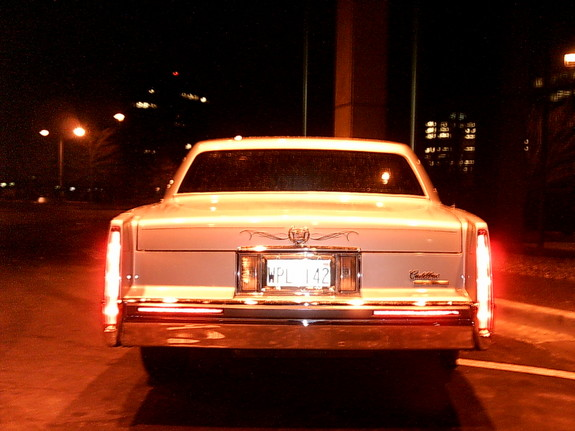 Another 28040622 1993 Cadillac DeVille post... - 7100373