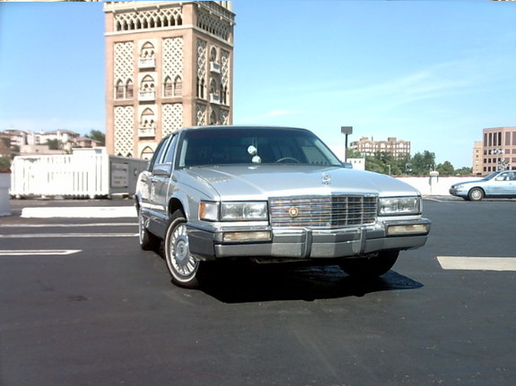 Another 28040622 1993 Cadillac DeVille post... - 7100409