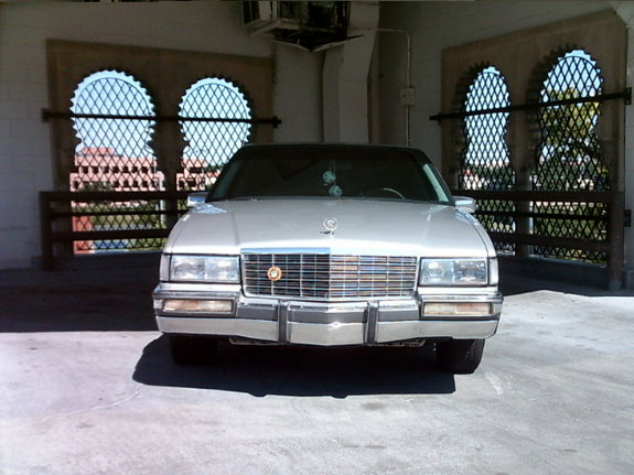 Another 28040622 1993 Cadillac DeVille post... - 7100410