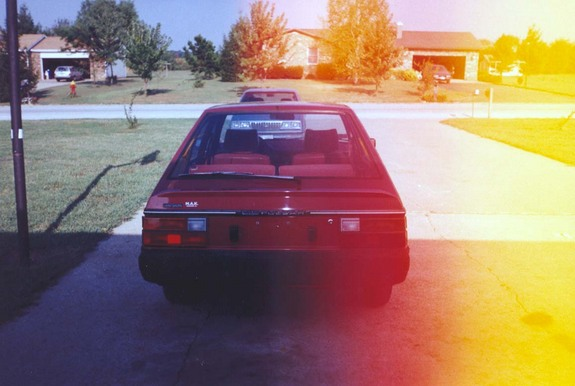 Another Greenwolf01 1983 Nissan Pulsar post... - 7101671