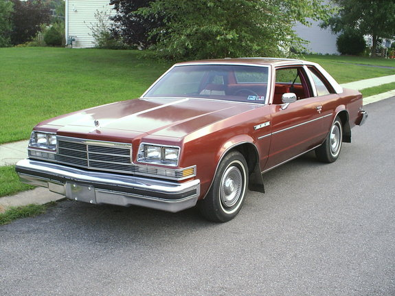 Another hemitruckin 1978 Buick LeSabre post... - 7102906