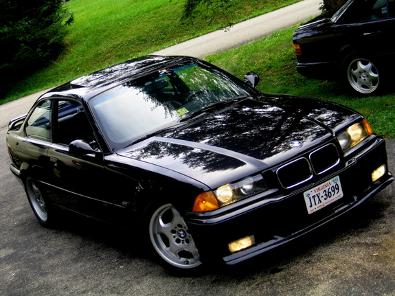 brianglawson 1996 BMW M3 Specs, Photos, Modification Info at CarDomain